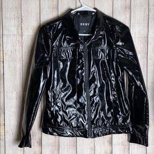 DKNY girl jacket